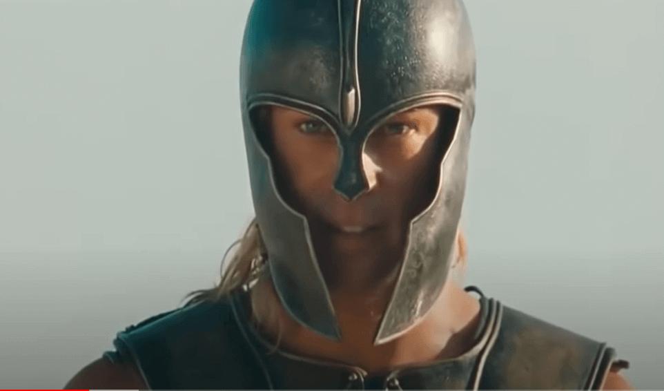 O mito de Aquiles e os pontos fracos