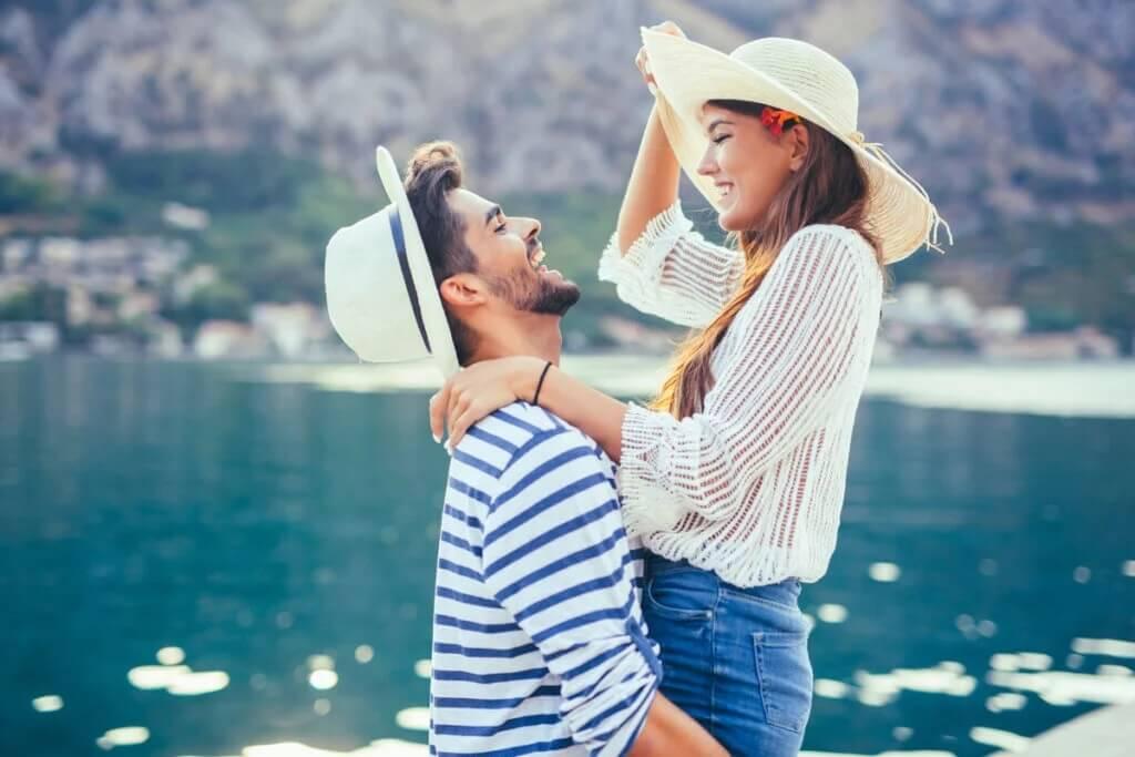 5 surpreendentes fatos científicos sobre o amor