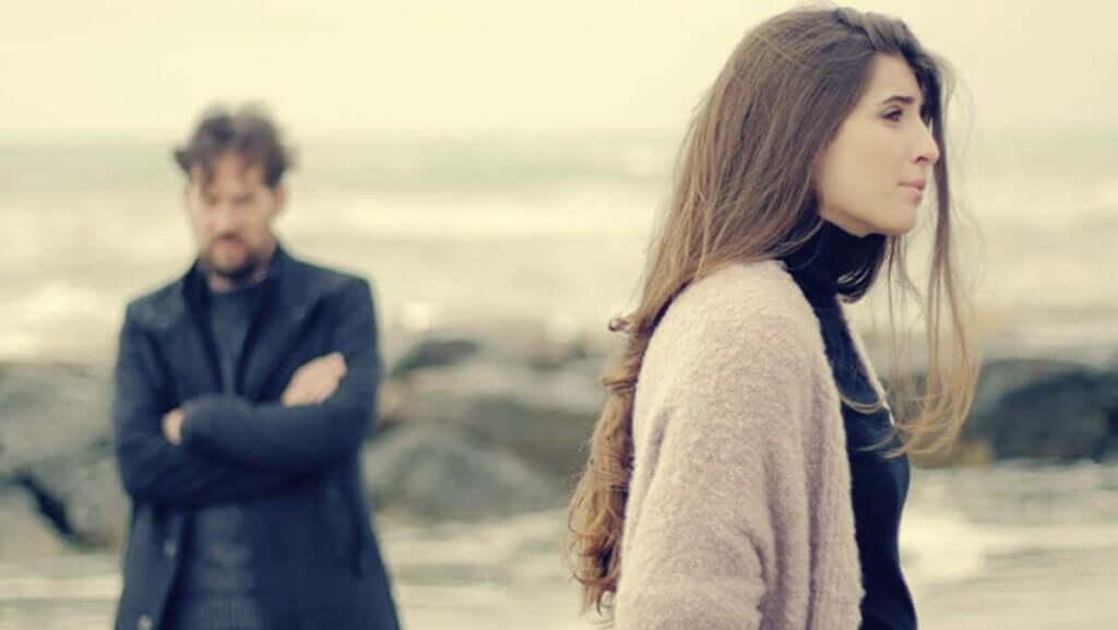 Ansiedade de separação nos relacionamentos