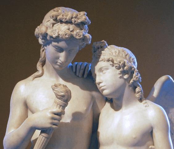 O mito de Himeneu