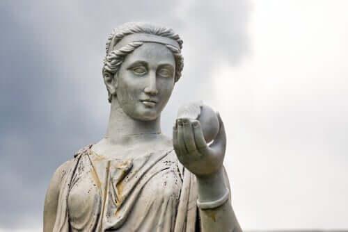 O mito de Hera, a matriarca do Olimpo