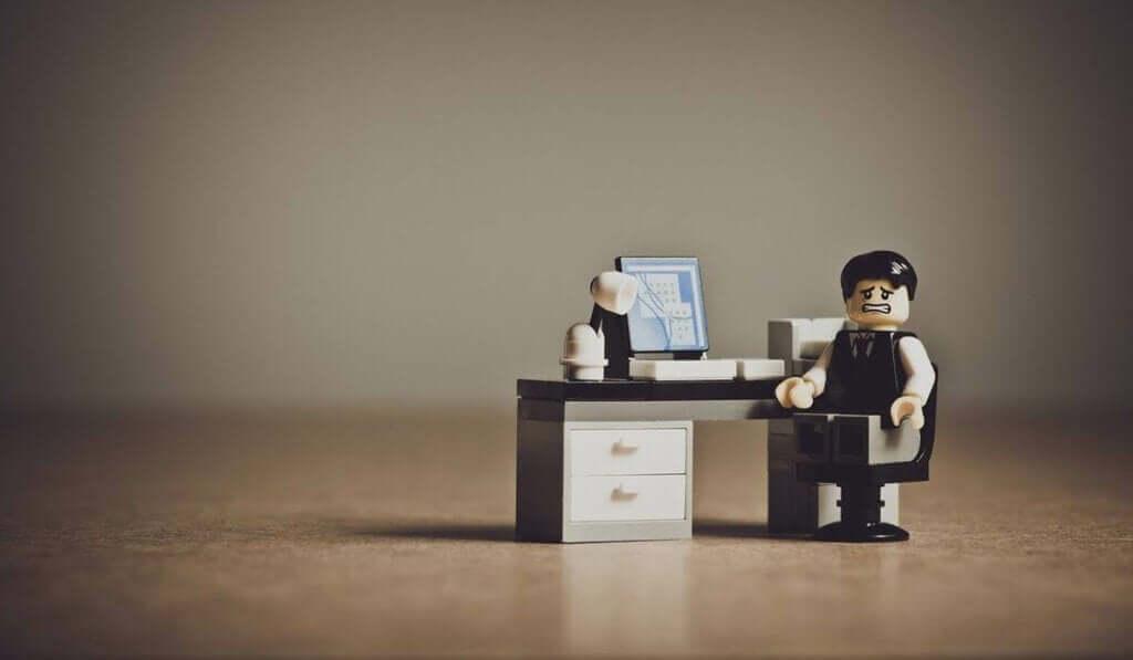 Pessoas sem tempo livre: o medo de parar