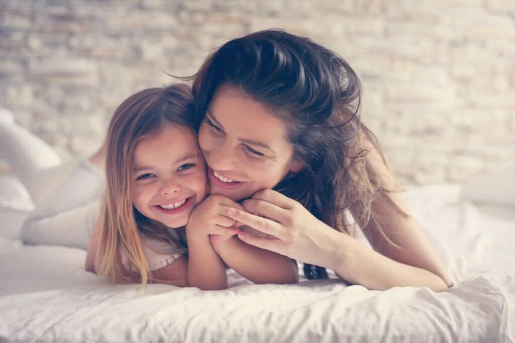 O que são os presentes emocionais e por que são úteis para as crianças?