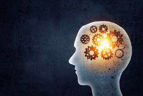 Engrenagens da mente