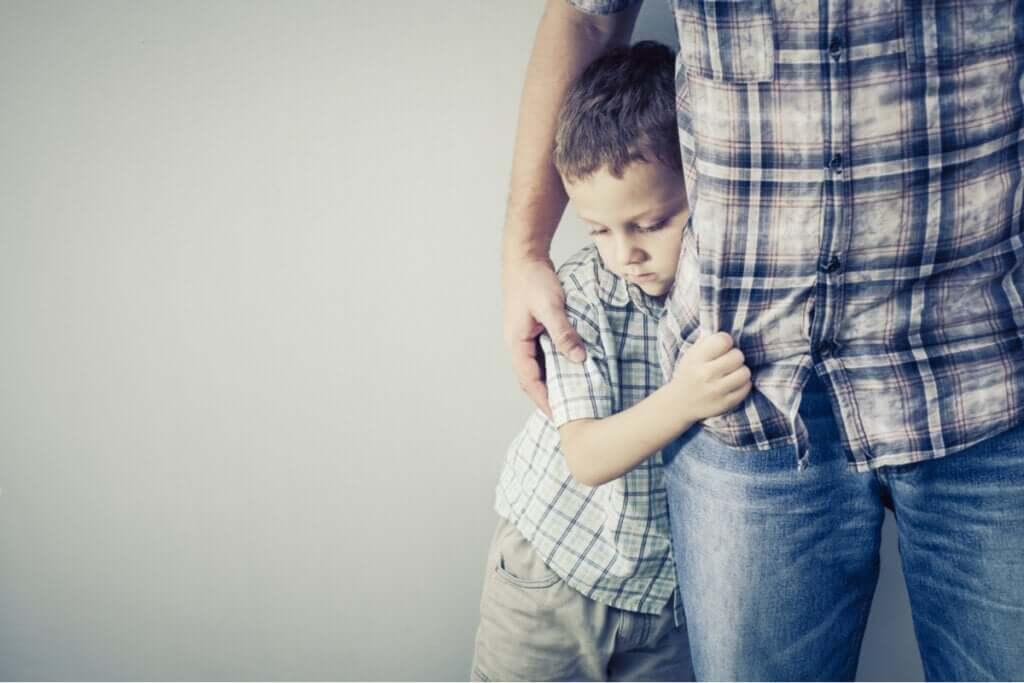 Como agir diante dos medos das crianças?