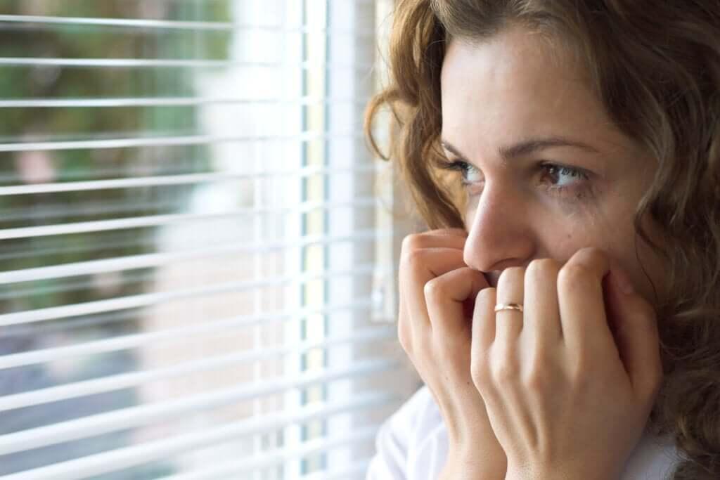 Sintomas da agorafobia