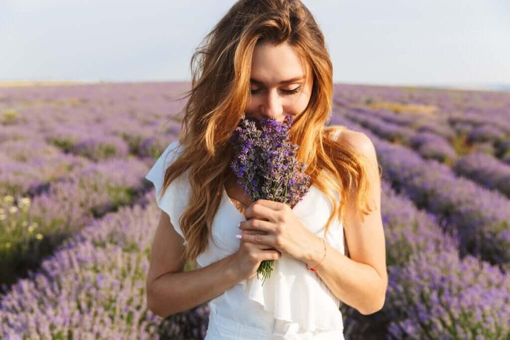 O que é a memória olfativa e como ela funciona?