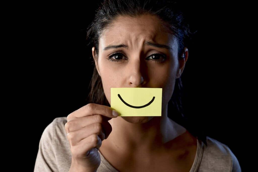 Contra a happycracia: me deixe ficar triste
