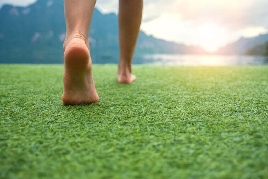 O exercício de Grounding para reduzir a ansiedade