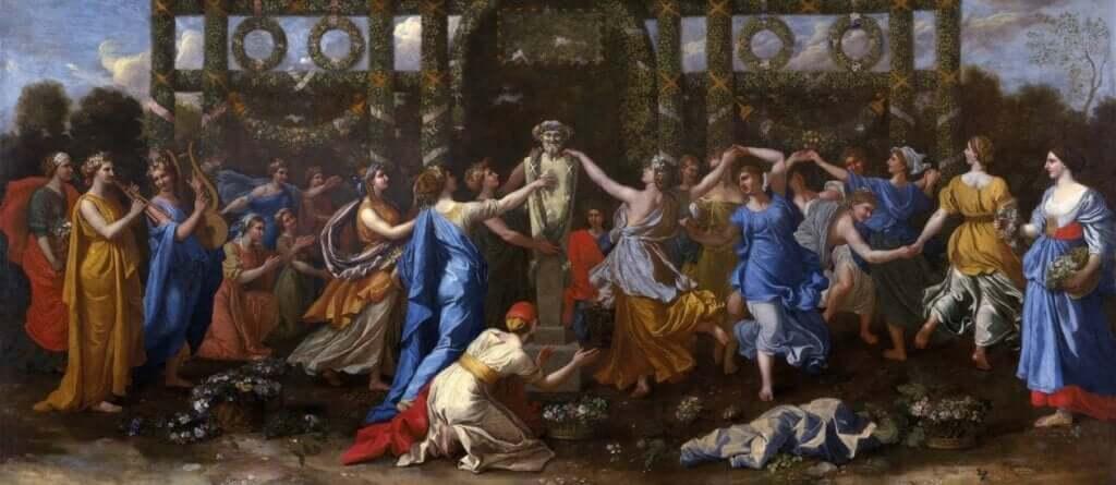 O mito de Himeneu, o deus grego do casamento