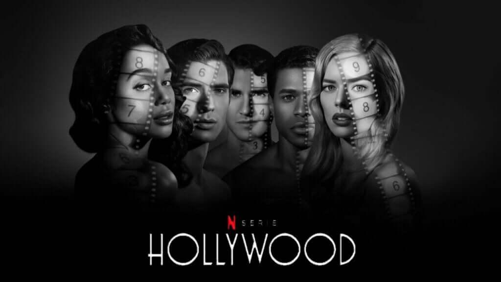 Hollywood: outro passado e um novo presente
