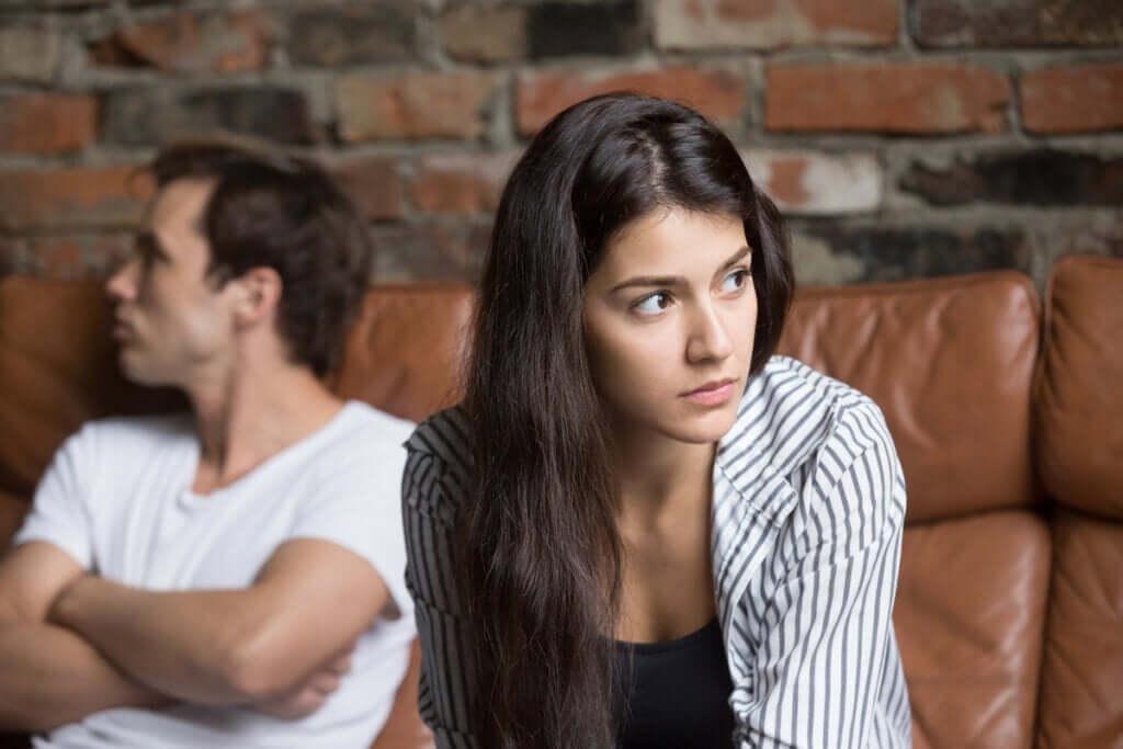 4 sinais de alerta em um relacionamento