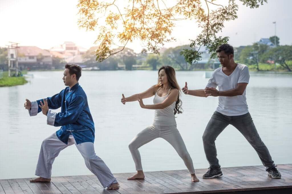 Qi Gong (Chi Kung): o que é e como é praticado?