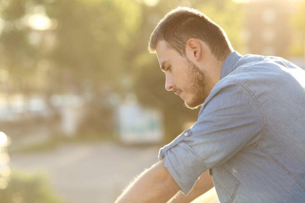 A desconexão moral e o perdão de si mesmo