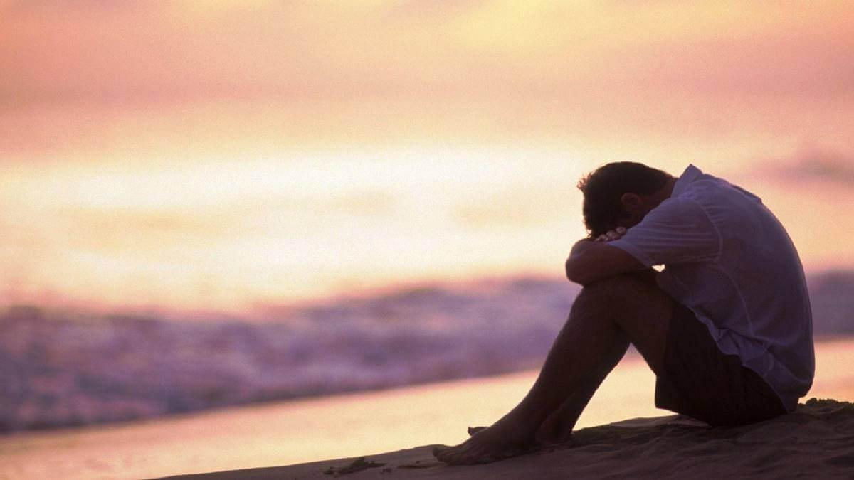 Não é bom depender do suporte emocional externo