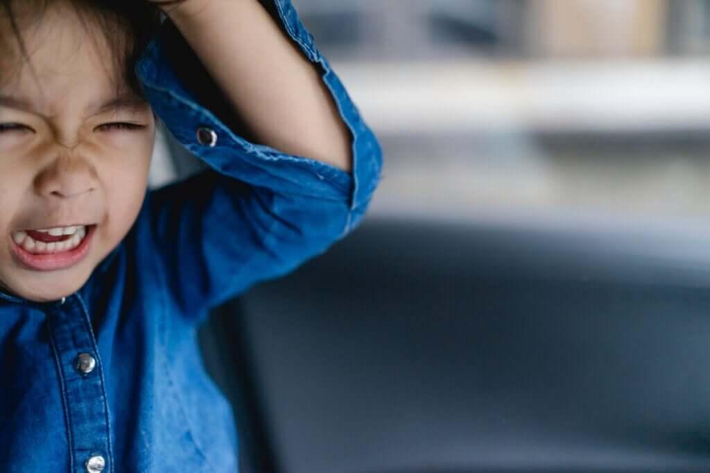 É possível corrigir o comportamento das crianças malcriadas?