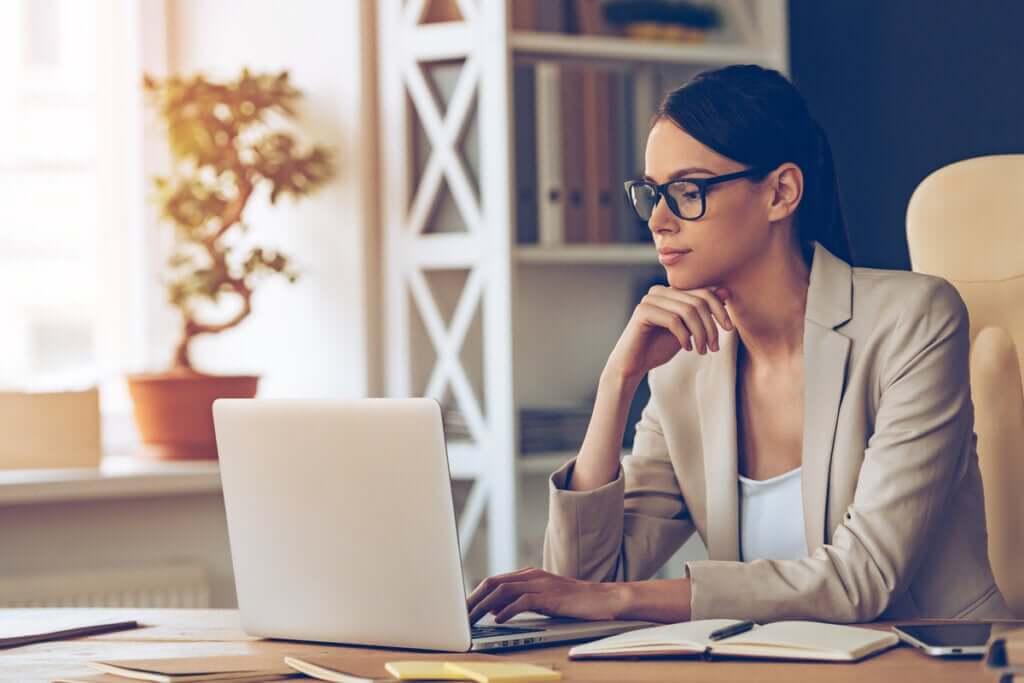 Como a autoconsciência profissional impulsiona o seu crescimento?