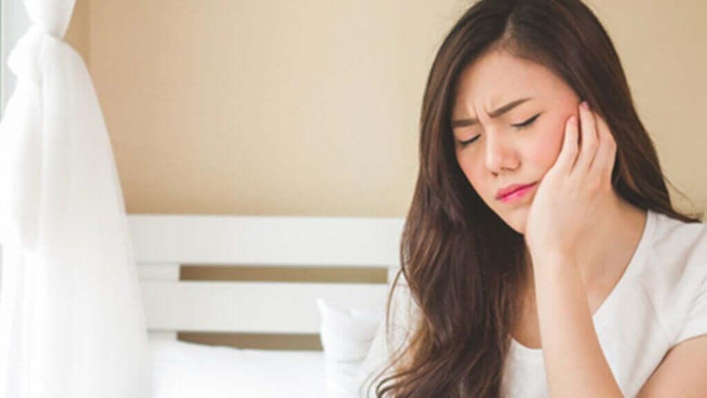 A síndrome da tensão temporomandibular e a sua relação com o estresse