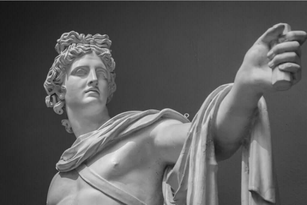 O mito de Apolo, o deus das profecias