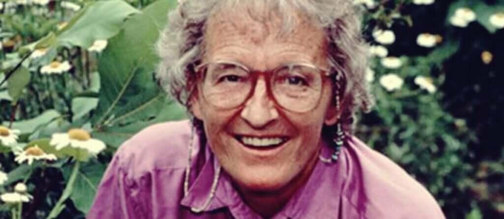 Elisabeth Kübler-Ross: a psiquiatra que nos deu lições sobre a morte