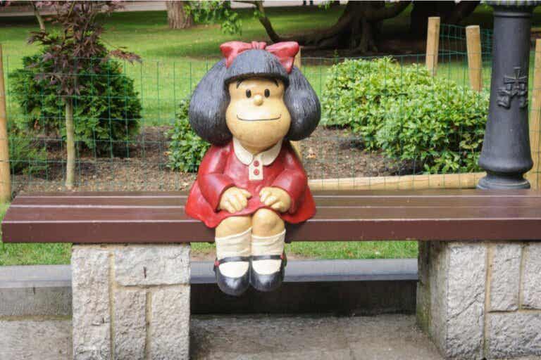 Adeus a Quino, o inesquecível pai da Mafalda