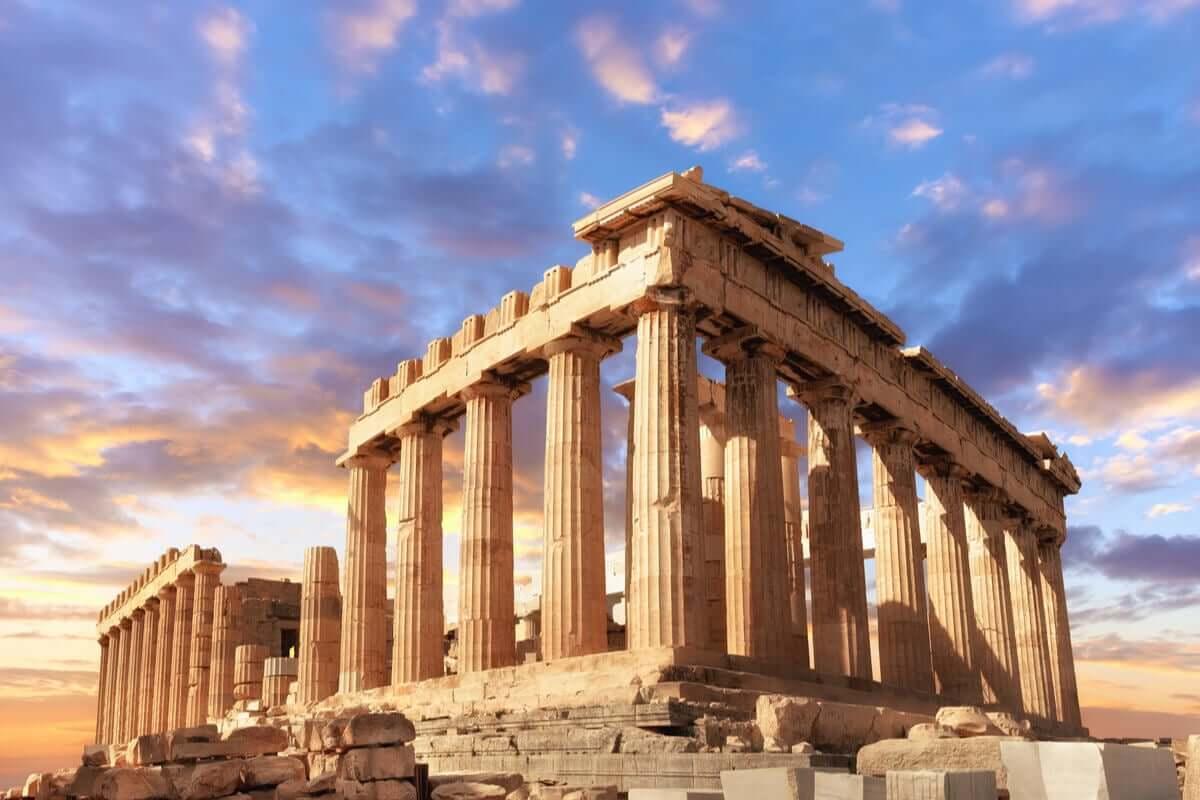 A origem do mito de Apolo