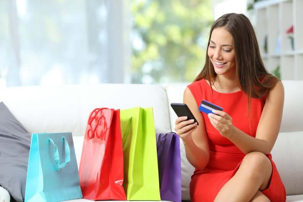 Estratégias para controlar as compras compulsivas