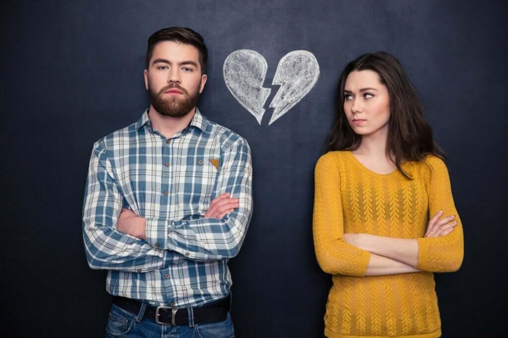 Como evitar sabotar o relacionamento?