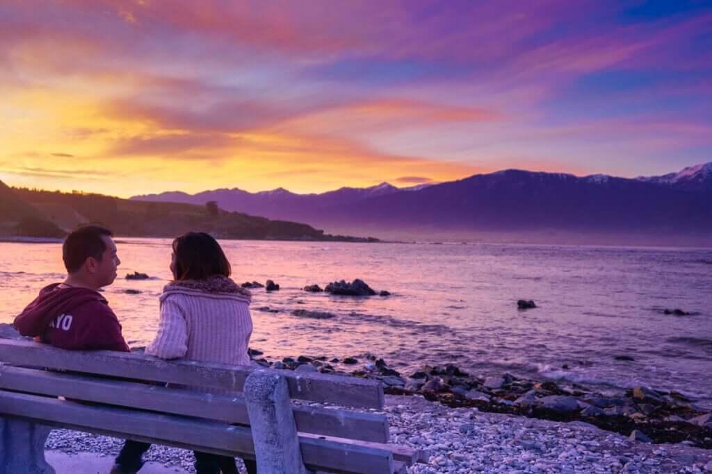 As conexões emocionais: um lugar para o encontro