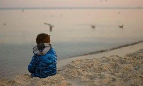 Por que há pais que abandonam seus filhos?