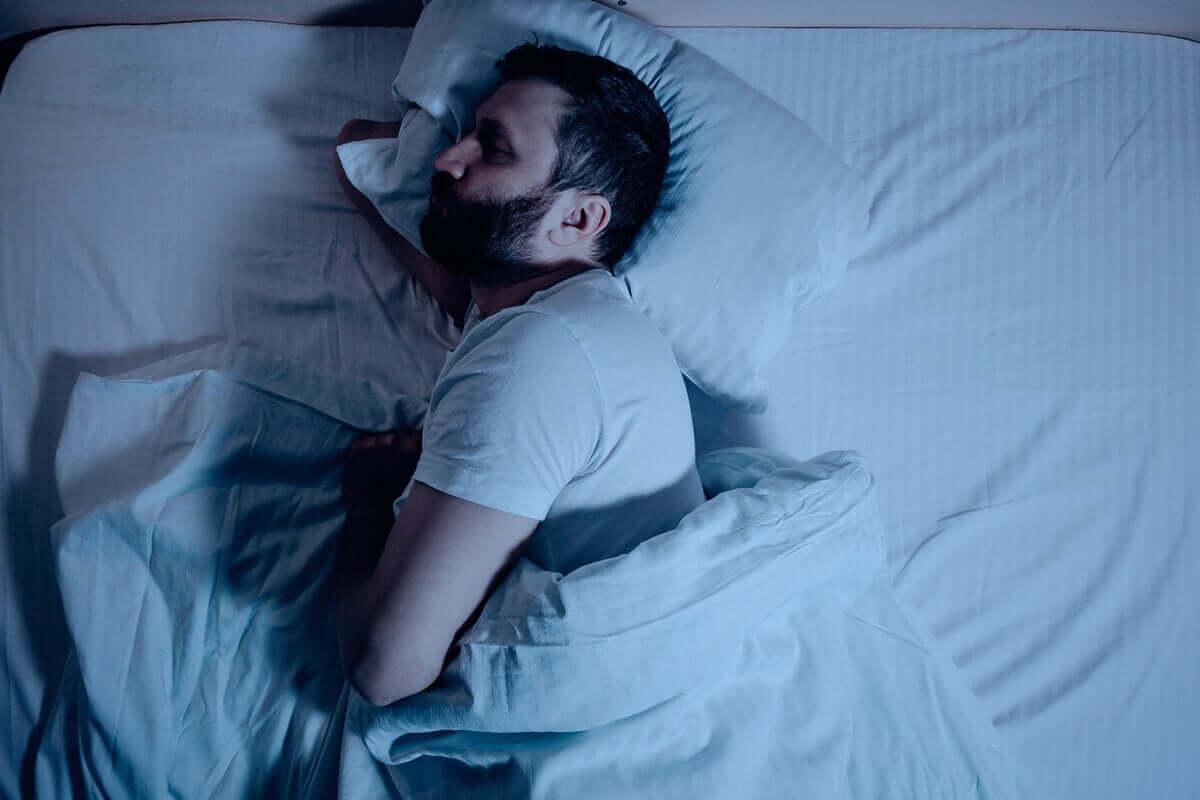 Efeitos colaterais e riscos da cura do sono