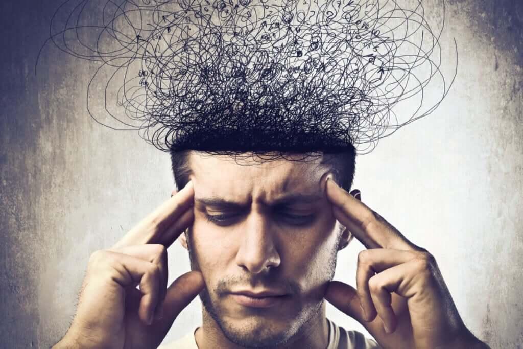 Fuga de ideias: um transtorno do pensamento