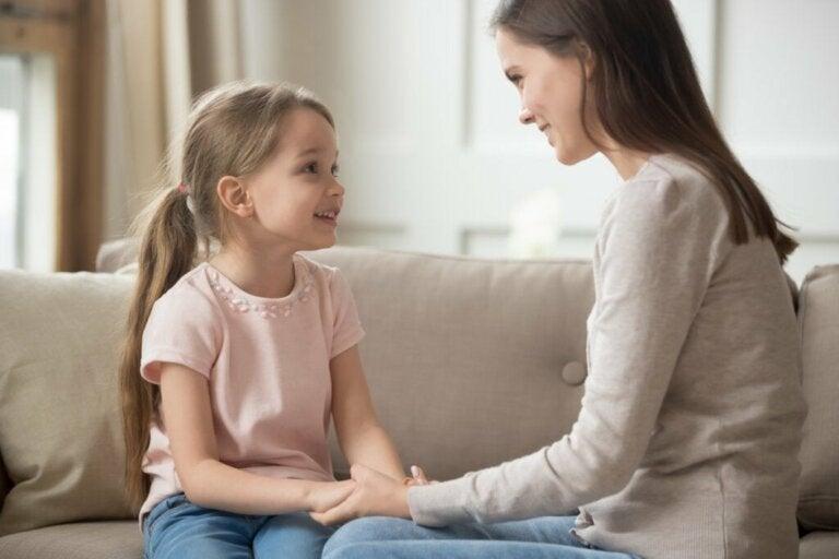 A sinceridade na infância reforça a inteligência emocional