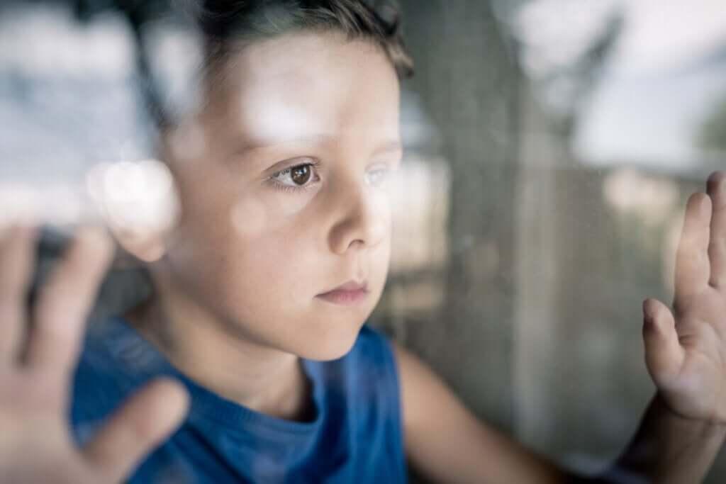 Transtorno desintegrativo da infância