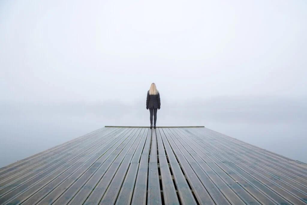 Por que o silêncio nos assusta?