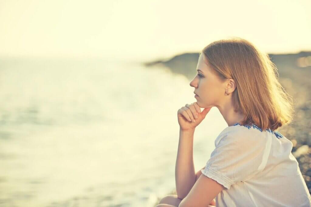 Observar o horizonte