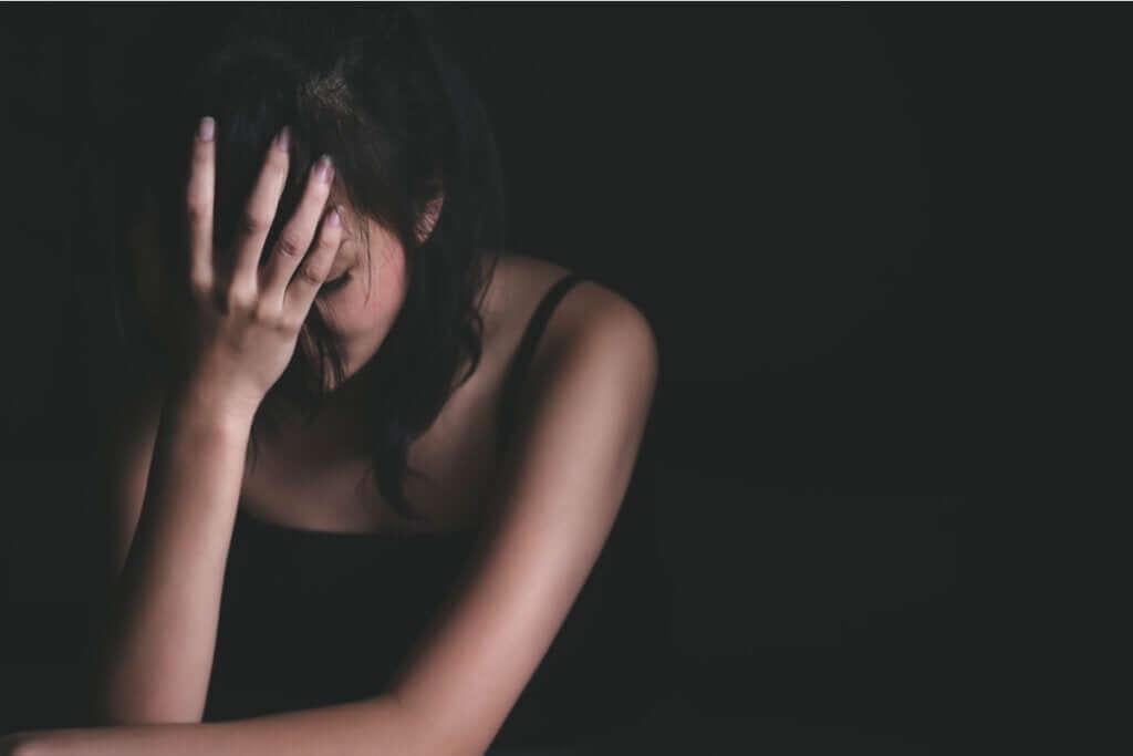 As 4 etapas de uma crise emocional