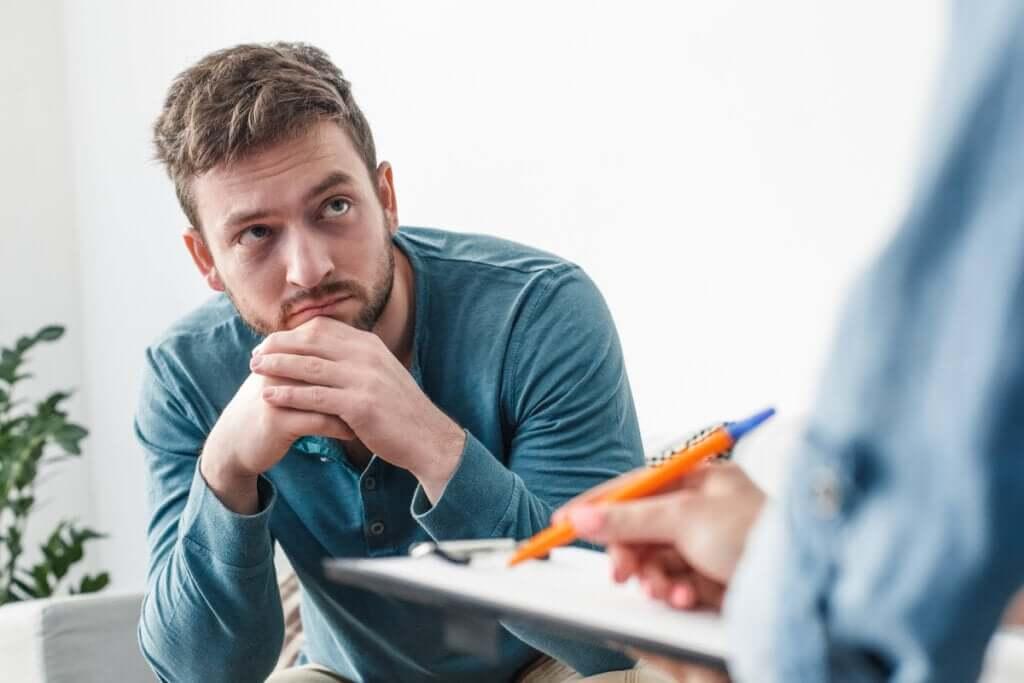 Por que é tão difícil ir ao psicólogo?