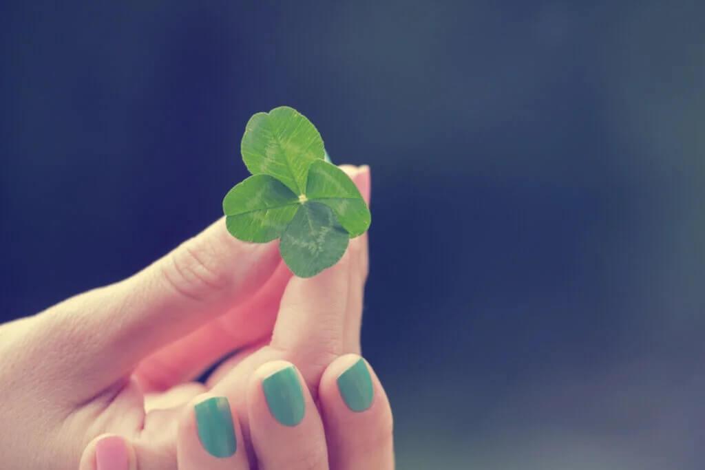 A sorte tem mais a ver com a inteligência do que com o acaso