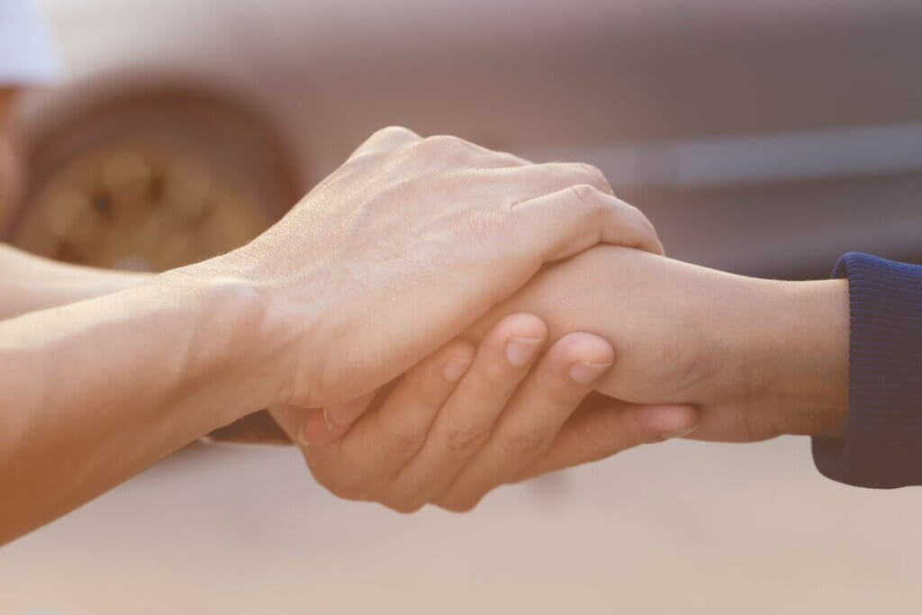 Empatia e apoio emocional