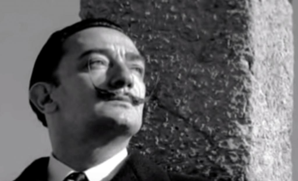 Biografia de Salvador Dalí: um louco ou um gênio?