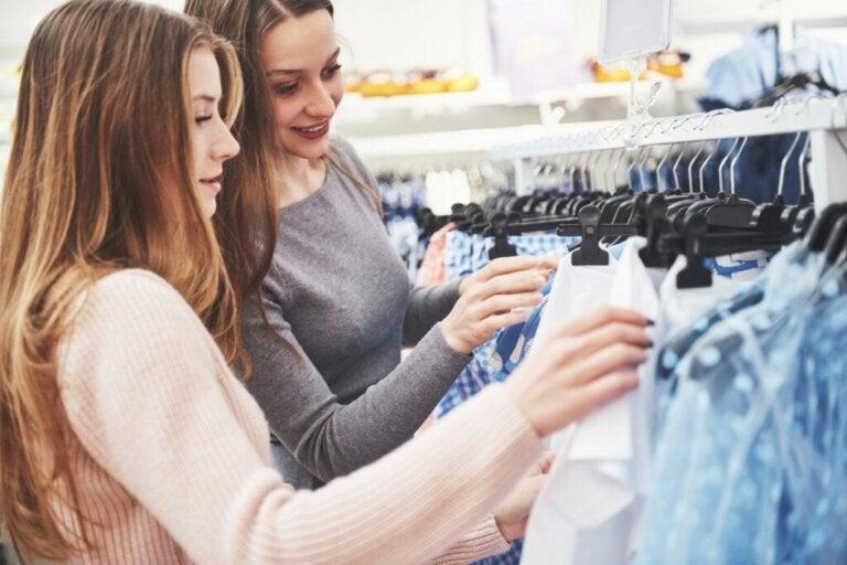 Como a música das lojas de roupas nos influencia?