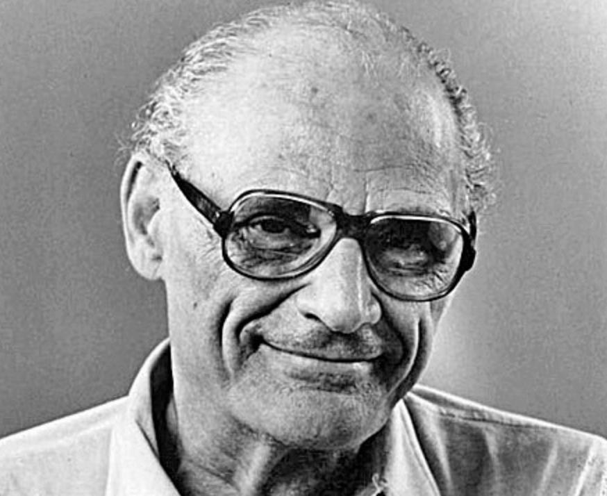 5 extraordinárias frases de Arthur Miller