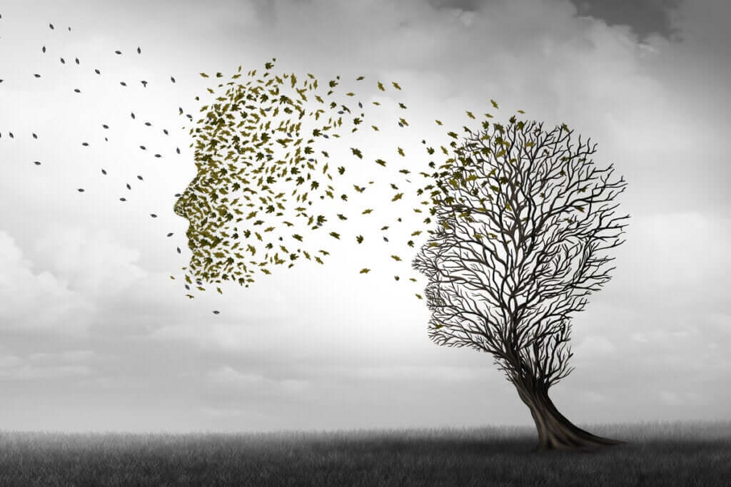 Os estágios do Alzheimer