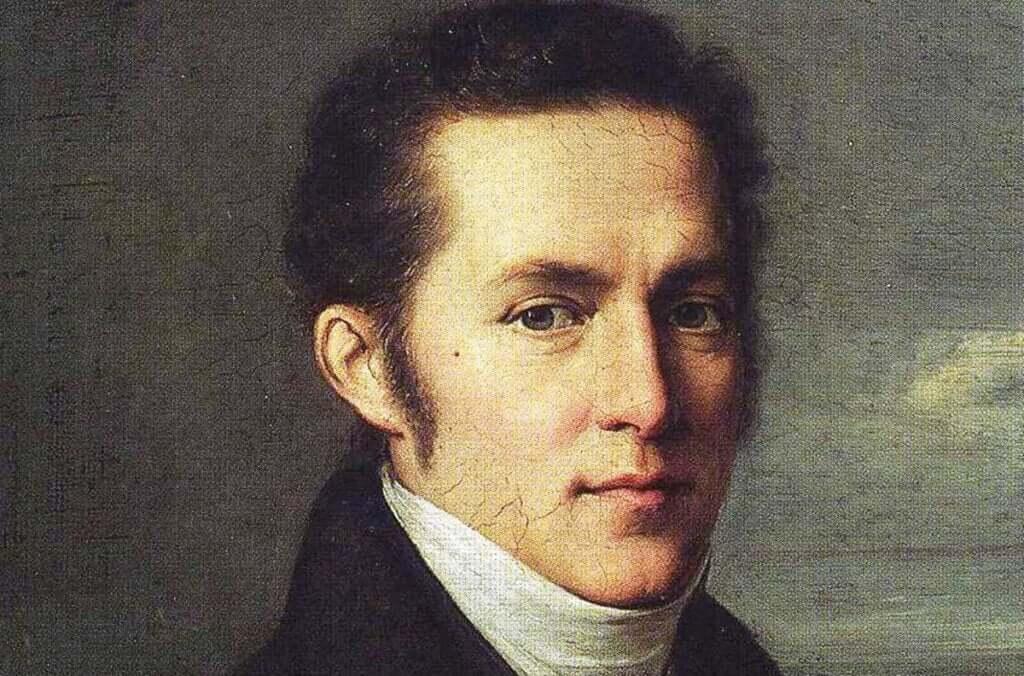Carl Gustav Carus: a biografia de um pintor e psicólogo do romantismo