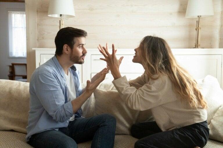 Como romper a inércia das interações negativas no relacionamento?