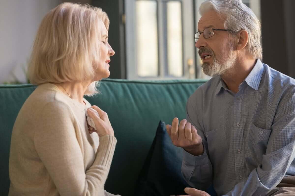 As mudanças que podem afetar os casais ao longo dos anos