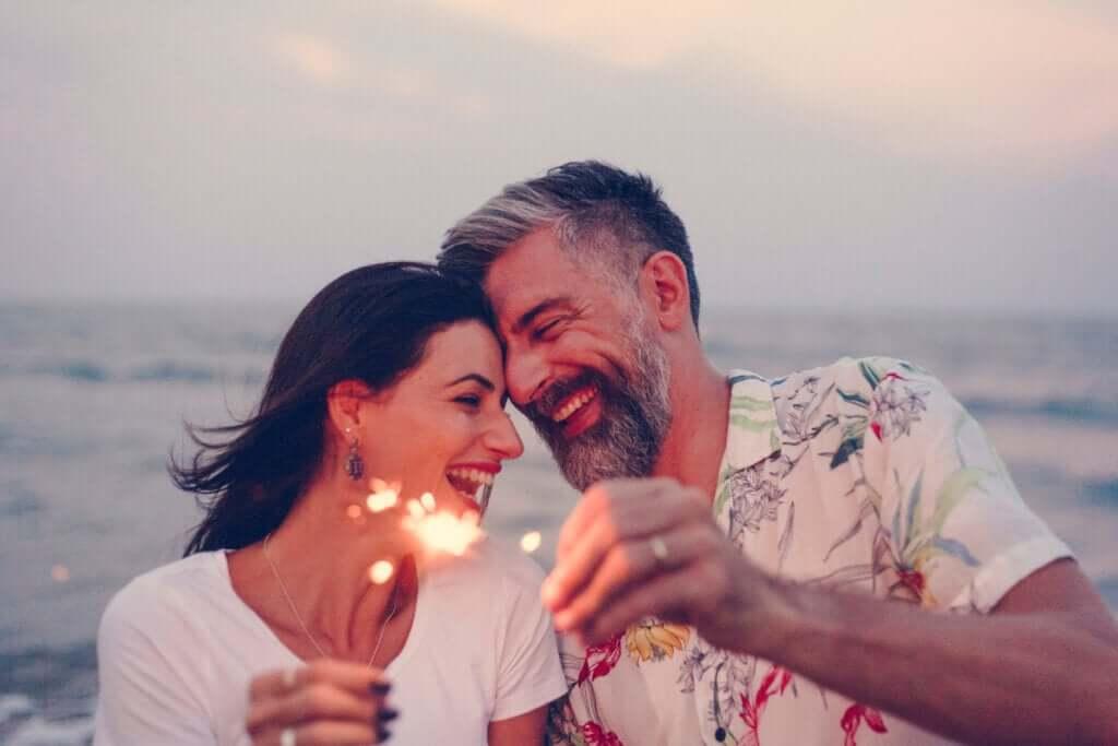 Não deixe que o passado o impeça de iniciar um novo relacionamento