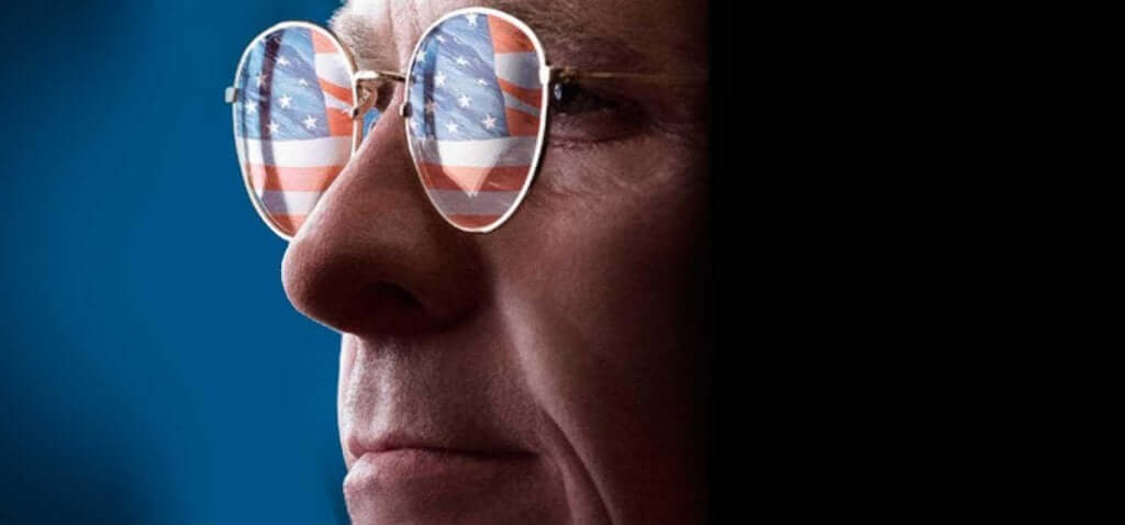 Vice: o hermetismo de Dick Cheney