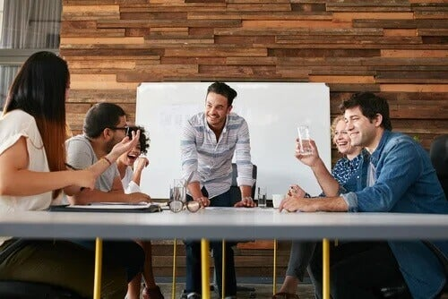 Como liderar equipes de trabalho?